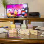 Azafran consuegra servicios juegos
