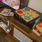 Azafran consuegra juegos niños