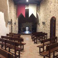 estancias castillo de la muela azafran consuegra