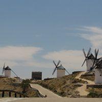 casa rural consuegra molinos quijote