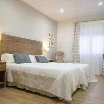 habitacion 1.b Rosa Del Azafran
